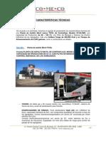 Informacion Planta Asfalto