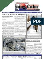 The Morning Calm Korea Weekly - Mar. 12, 2004