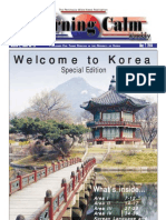 The Morning Calm Korea Weekly - May 7, 2004