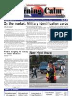 The Morning Calm Korea Weekly - Sep. 3, 2004
