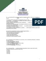 Analista _ Tecnico _ Lingua _ Portuguesa_ Pronomes_ 16_05