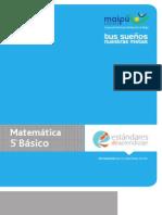 Manual Mate Matic a 5 Basic o