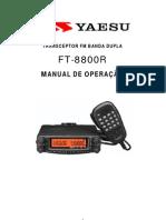 ft8800