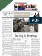 The Morning Calm Korea Weekly - Nov. 19, 2004