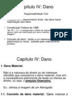 AulaVII_Dano+-+Com+jurisprudência
