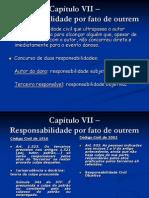 AulaIX+ +Responsabilidade+Por+Fato+de+Outrem