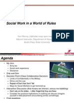 Law and SW Presentation