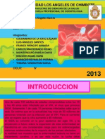 Entrega de Producto Patologia II Unidad