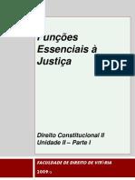 Dir Constituc II Unid II Parte i
