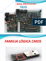 7 Integ Digit Mosfet (Cmos)