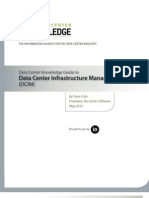Data Center Knowlede DCIM Guide