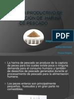 Presentación harina de pescadoFinal