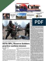 The Morning Calm Korea Weekly - Apr. 8, 2005