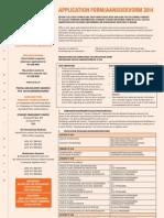 UJ Application Form 2014 WEB
