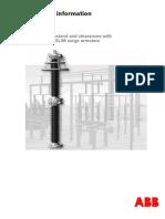 22691410 IEC 60071 Insulation Coordination Abb Literature