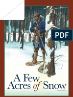 Few Acres Snow 2nd Edition Manual