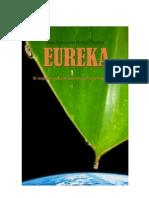 Eureka El Impulso Natural Que Empuja a La Creatividad Libro(wWw.xtheDanieX.com)
