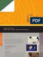 Sound Barrier Brochure2