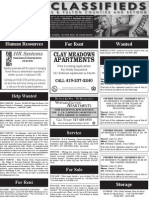 Classifieds 7-10-13