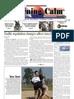 The Morning Calm Korea Weekly - June 3, 2005
