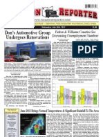 The Wauseon Reporter - July 10th, 2013