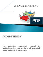 6.Competancy Mapping