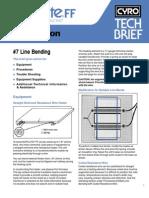 linebending