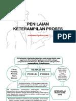 P8 Penilaian Keterampilan Proses [Compatibility Mode]