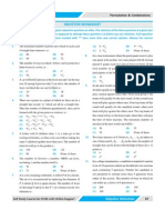 Vidyamandir p&c Objective Worksheet