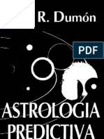 Eloy R. Dumón - Astrología Predictiva