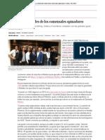 Las influyentes redes de los comensales opinadores _ Cultura _ EL PAÍS_2