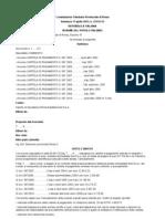 Nulla la notifica al portiere - Commissione Tributaria Roma