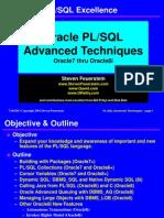 Advanced Techniques.ppt