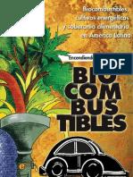 biocombustibles cultivos energeticos