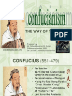 Confucianism the Way of the Sages(2)
