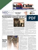 The Morning Calm Korea Weekly - Oct. 21, 2005