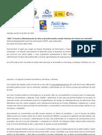 Curso de creacion y admon de sitios web - MEDIUX