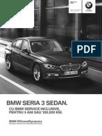 3series Sedan Pricelist (1)
