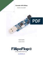 USBasp Guia Usuário