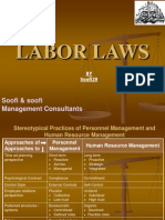 25925445 Labour Laws Pakistan