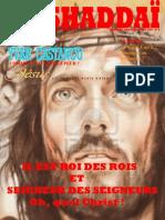 El shaddaï magazine N°4