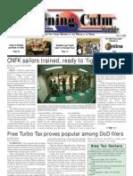 The Morning Calm Korea Weekly - Feb. 17, 2006