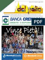 Eco del Palio 2013.07.05