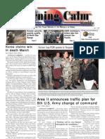 The Morning Calm Korea Weekly - Apr. 7, 2006