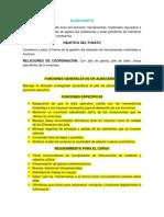 Manual de Funciones (Ejemplo)
