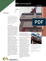 Concrete Technology Review