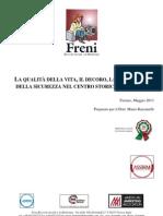 Raps Icu Rezza Firenze 2013