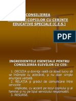 PSIHO-Consiliere