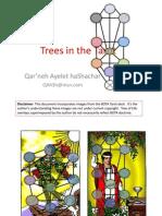 Trees in the Tarot