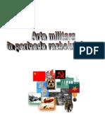 Arta Militara in Perioada Razboiului Rece